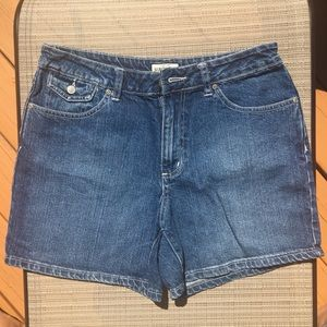 NWOT St. John's Bay Size 12 Women Shorts